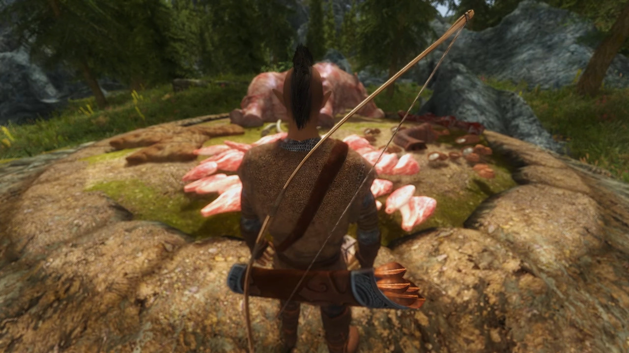 Skyrim Build Ideas: The Hunter – Perks, Items, And Roleplaying Ideas For a New Playthrough