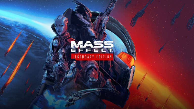 Mass Effect Legendary Edition Will Be Launching For Consoles And PC This Spring