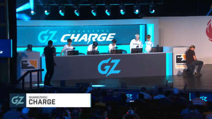 OWL - Contenders Player ChoiSehwan Joins The Guangzhou Charge For The 2021 Season