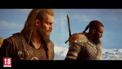Vikings 101: Tips For Starting Your Journey In Assassin's Creed Valhalla