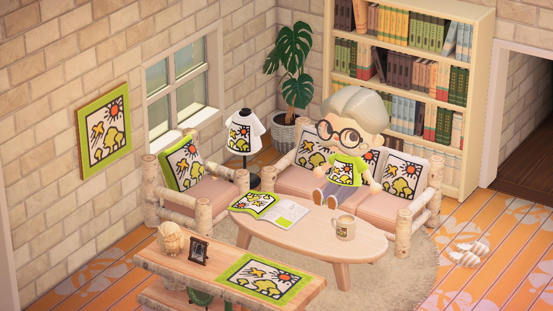 Kikkoman Releases An Original Design For Animal Crossing: New Horizons