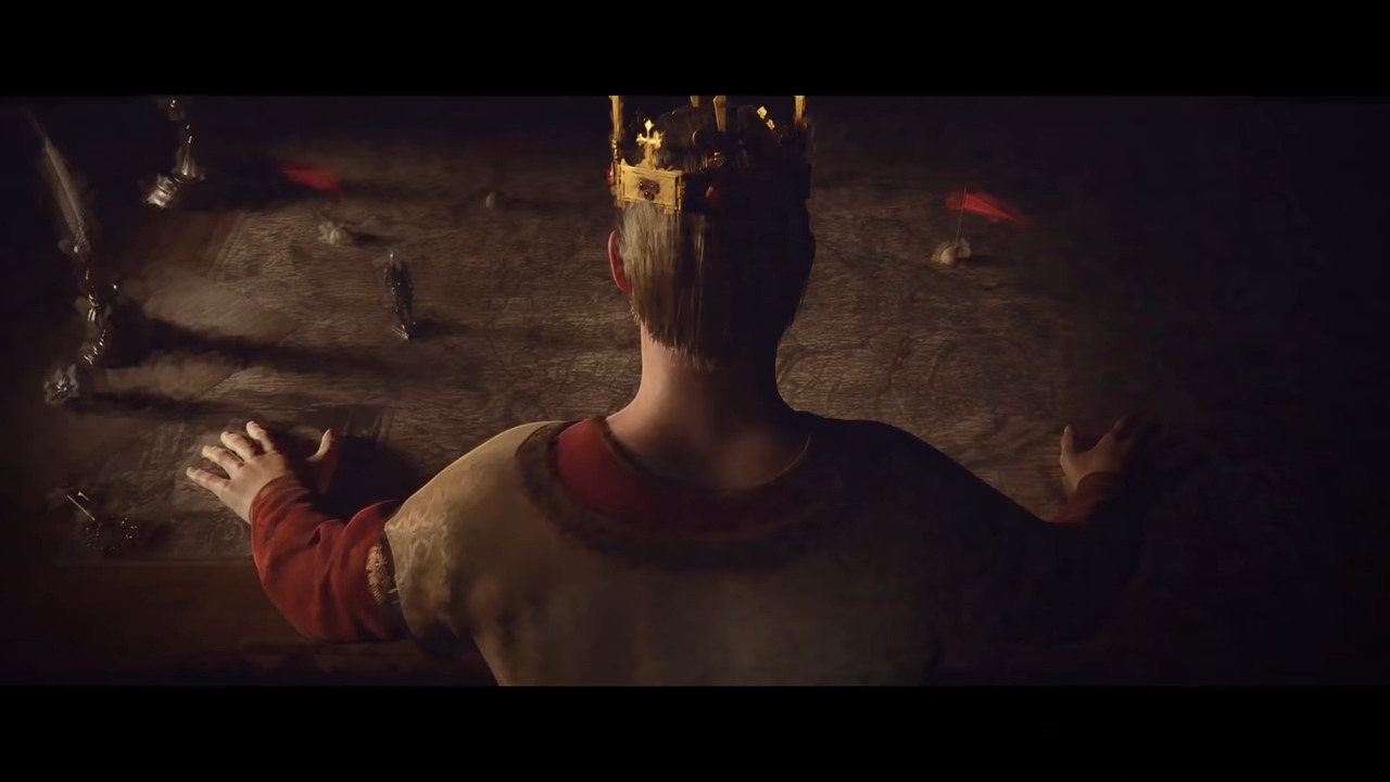 Crusader Kings 3 Patch 1.2 Is Out Today, With A Lengthy List Of Bug Fixes, Balance Changes And Custom Ruler Design