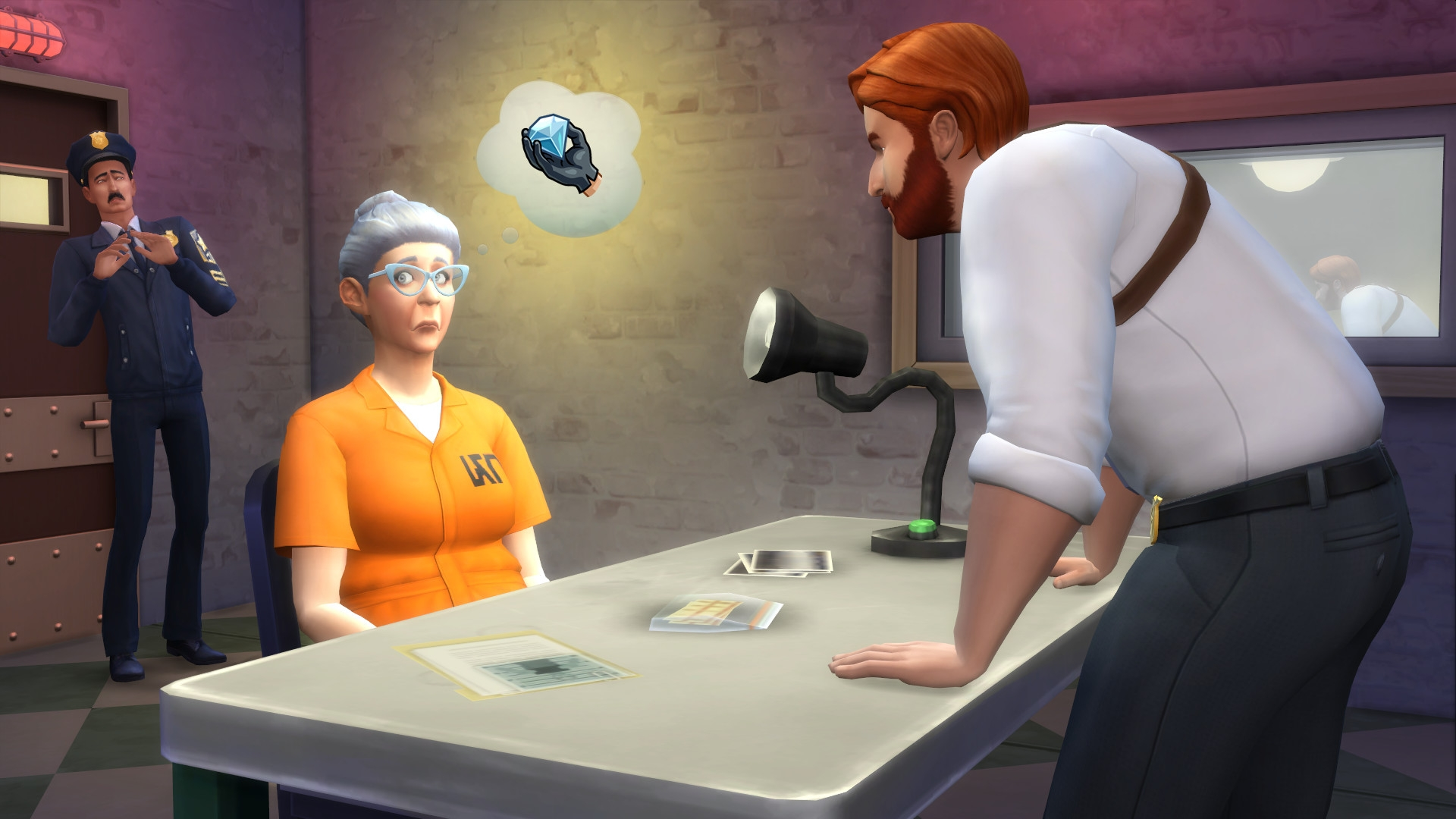 The Sims 4 Excessive Crashing Patch Now Available For PC And Consoles