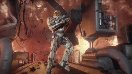 Halo 4 Is Set To Debut On The PC On November 17th