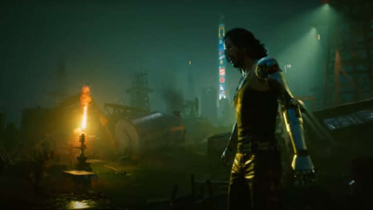 Cyberpunk 2077's Future DLC Will Remain A Secret Until After The Game's Launch, What's The Matter With That?