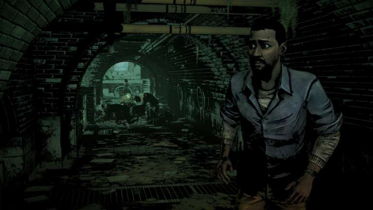 The Walking Dead: The Telltale Definitive Series Now Available On Steam For The First Time