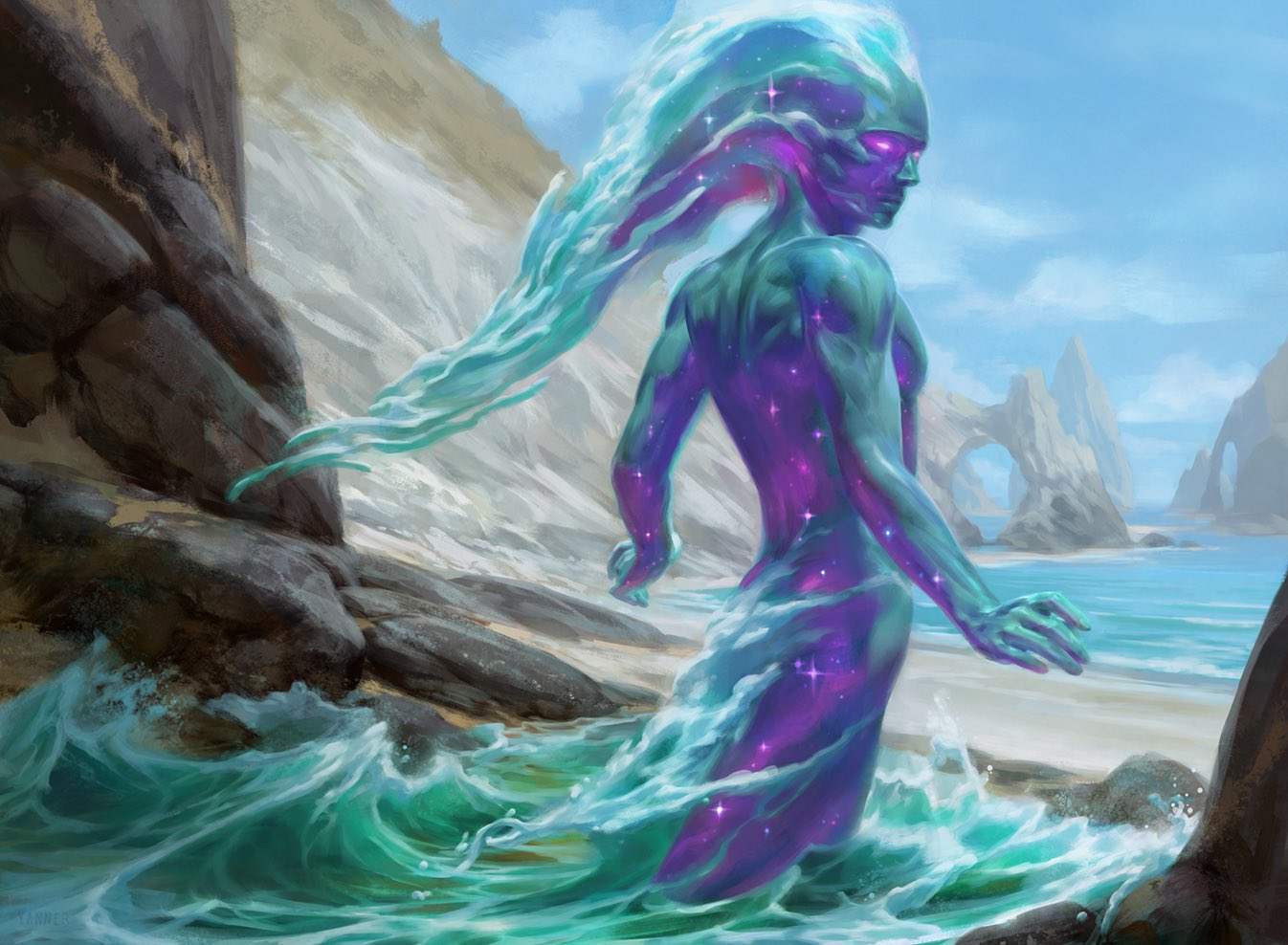Tasha's Cauldron of Everything: The Circle Of Stars Druid Subclass Gets Final Revision In Wizards Of The Coast's Newest Rules Expansion