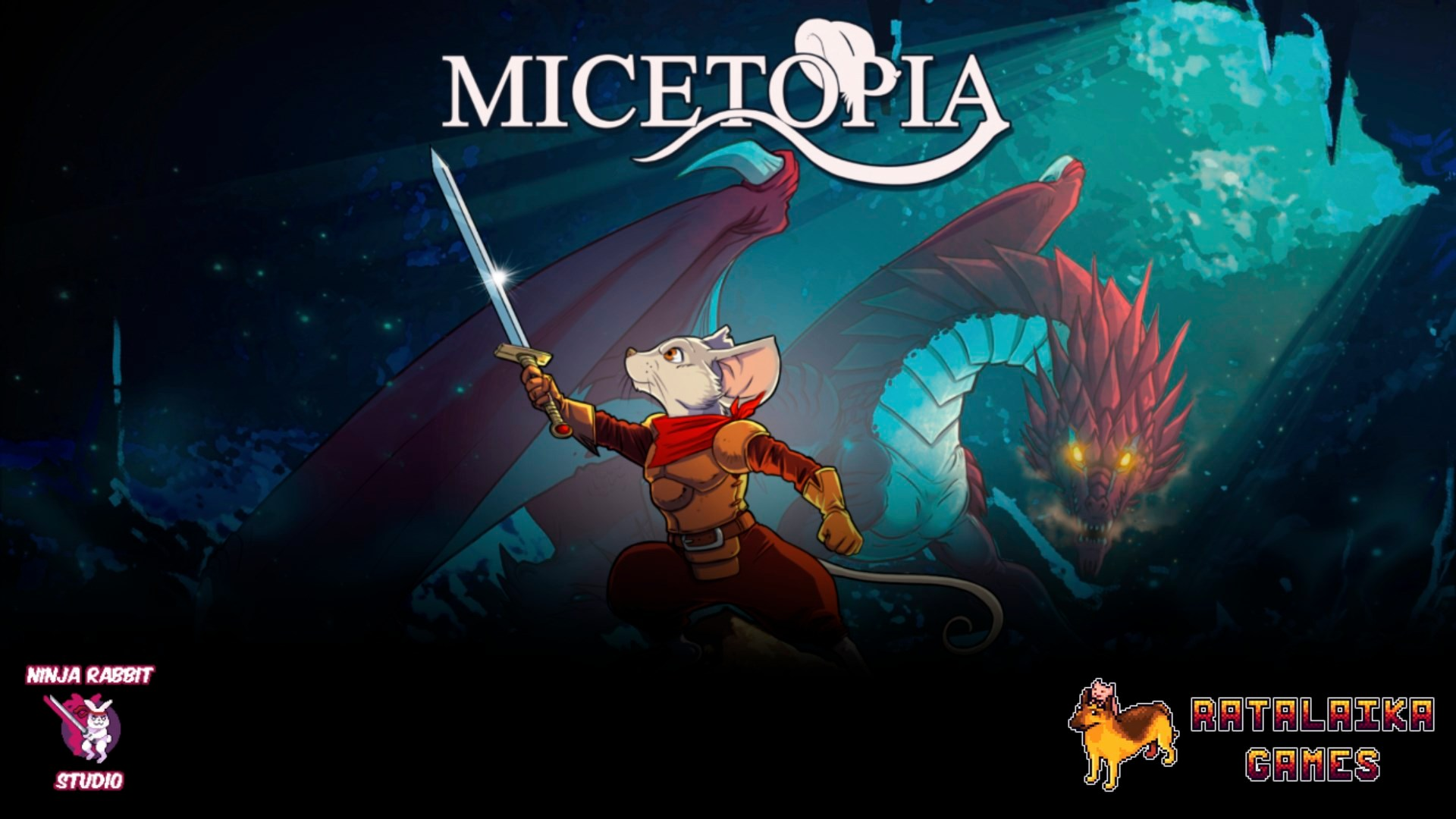 Micetopia Is Bringing A Fun Rodent Adventure To Xbox One, Ps5, Ps4, Xbox Series X And Nintendo Switch