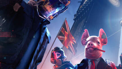 Four Watch Dogs: Legion Starter Tips - Drones, Cars, And Always Be Tagging