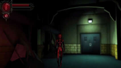 Bloodrayne: Terminal Cut Will Be Out On November 20th