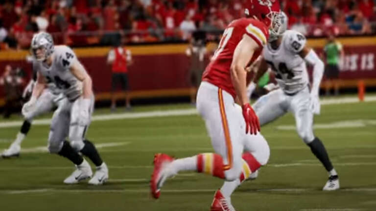 Madden NFL 21's Next-Gen Details Were Shown Off In Recent Trailer