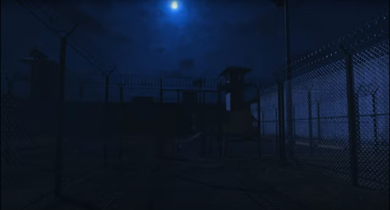 Phasmophobia's New Prison Level Looks Chilling Based On New Screenshots From Developer