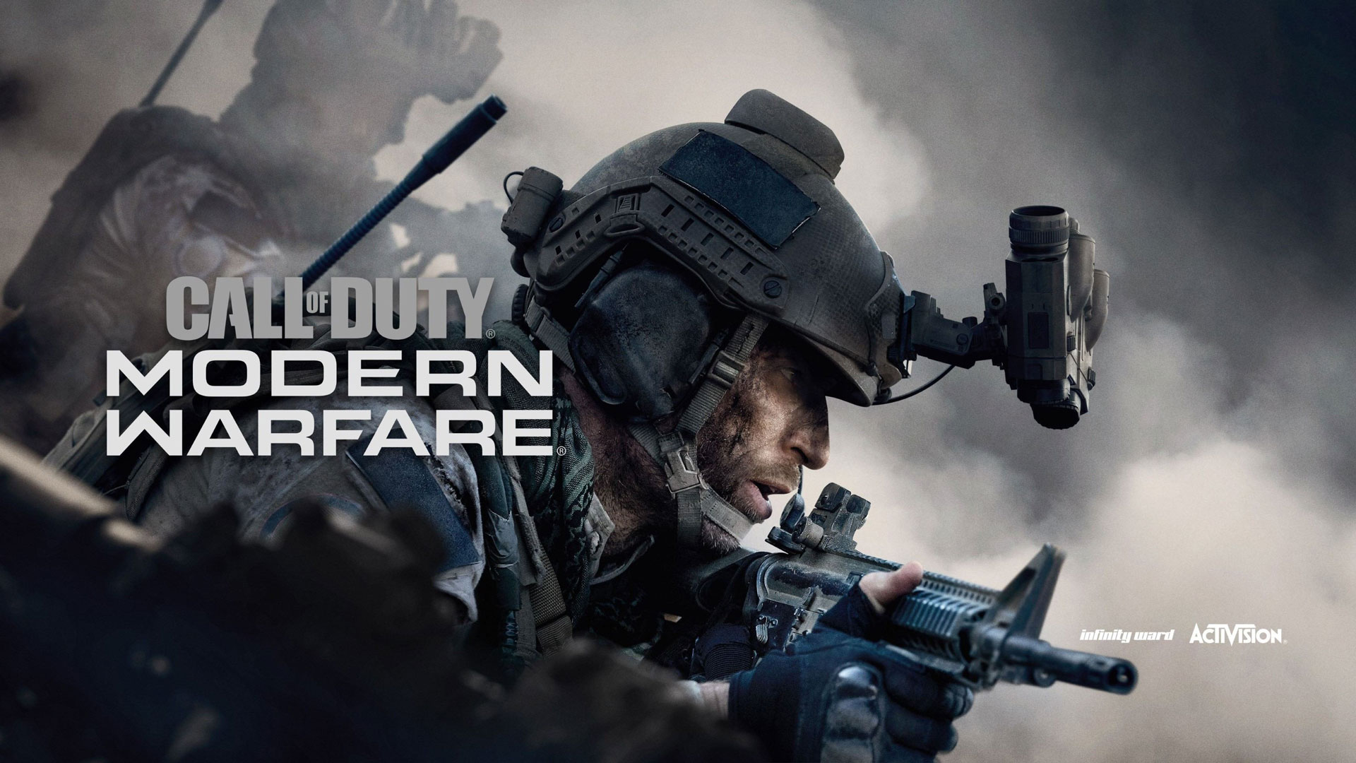 Call Of Duty Insider Claims That Next Year's Game Will Be Another Modern Warfare Title