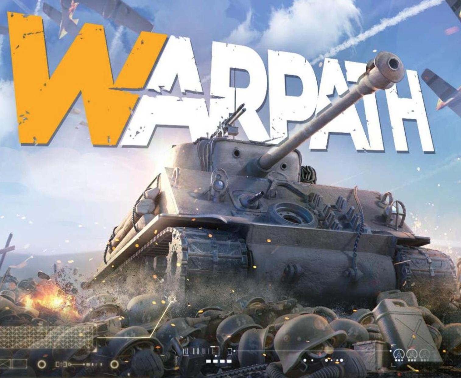 Warpath Is A WW2 RTS Title Available For Download On Google Play