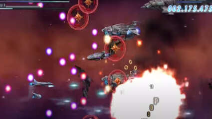 Soldner-X 2: Final Prototype Definitive Edition Is Available On The PS4 This Week