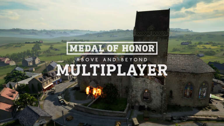Medal of Honor: Above And Beyond VR Multiplayer Trailer Looks Incredible, A Big Step Up For VR Shooters