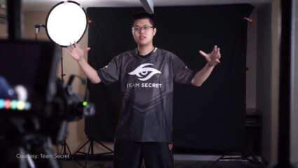 Former 4Fun Midlaner EternalEnvy Announces That He Is Looking For A New Team