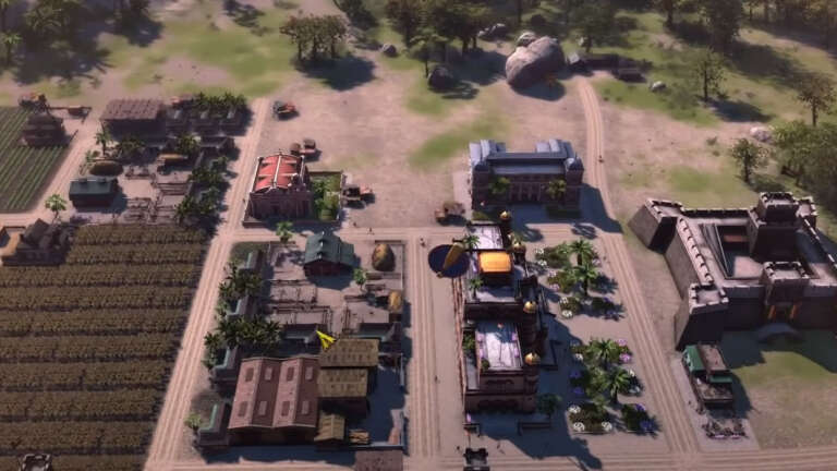 Tropico 5 Is Free For The Day On The Epic Games Store