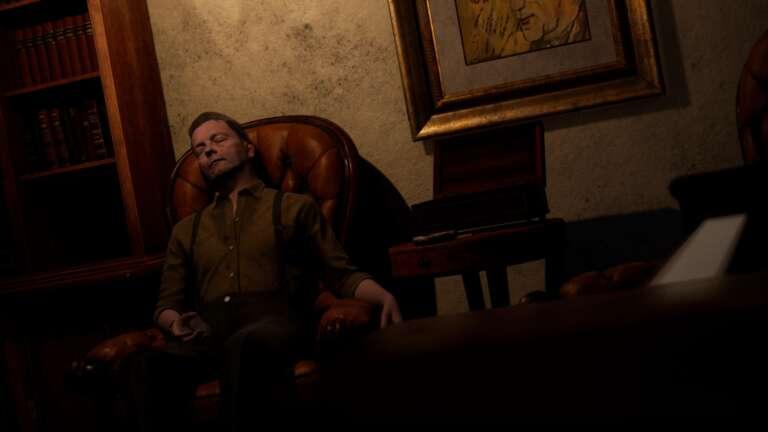 Dark Psychological Thriller Martha Is Dead Confirmed for PlayStation 5 in 2021