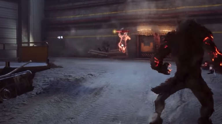 Werewolf: The Apocalypse - Earthblood Has New Gameplay Out Now Featuring The Different Forms