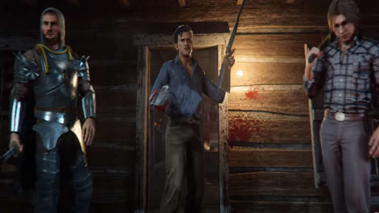 Evil Dead: The Game Was Just Teased At The Game Awards 2020; Set For A 2021 Release