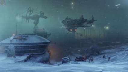 Destiny 2: Weekly Reset On 12/08 Includes Inverted Spire Nightfall And Other Activities