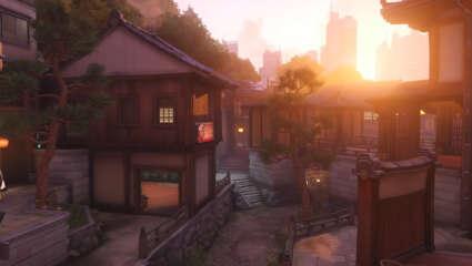 Overwatch - Developer Update Includes New Kanezaka Map Showcase And 2020 Recap