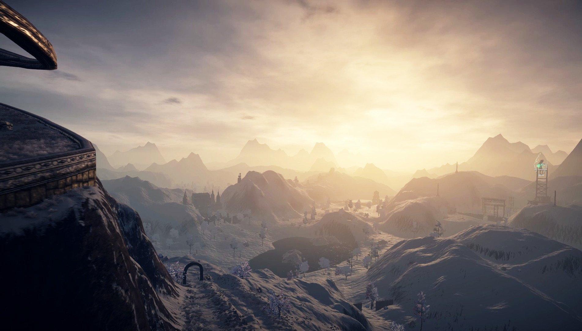 Open World RPG Outward Celebrates One Million Shipments Worldwide