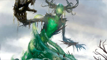 Tasha's Cauldron Of Everything: Wizards' Newest Rules Expansion Adds The Ancient Being Group Patron Feature