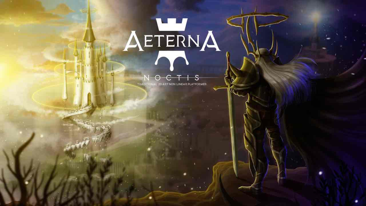 Aeterna Noctis Has Just Released A New Trailer For Its Upcoming Adventure