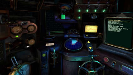 A Rogue Escape Is An Upcoming VR Experience From Armor Games And Spare Parts Oasis