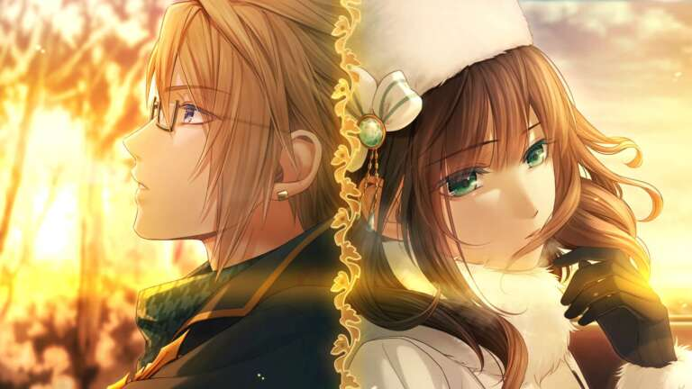 Code: Realize Wintertide Miracles Is Coming To Nintendo Switch In Early 2021