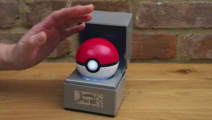 Pokémon Company And Wand Company Announce Premium Poké Ball Replica Collectible Series