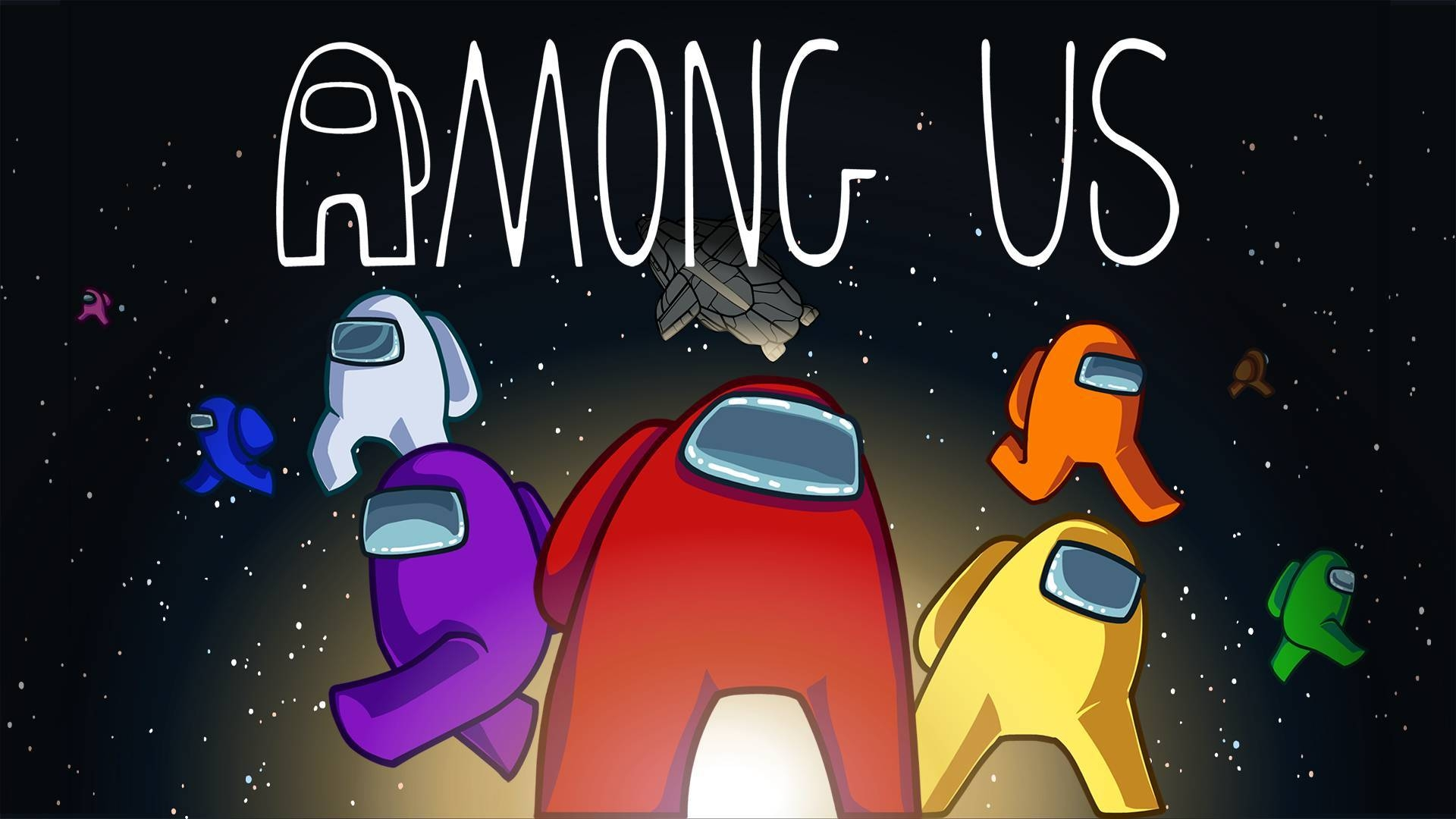 Among Us Now Available On The Nintendo Switch But An Online Subscription Is Required To Play