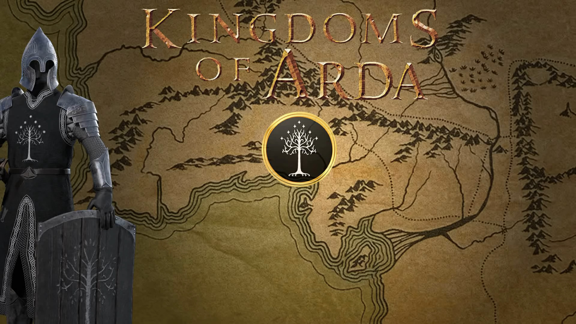 Kingdoms Of Arda, The Total Lord Of The Rings Conversion Mod For Mount And Blade 2: Bannerlord