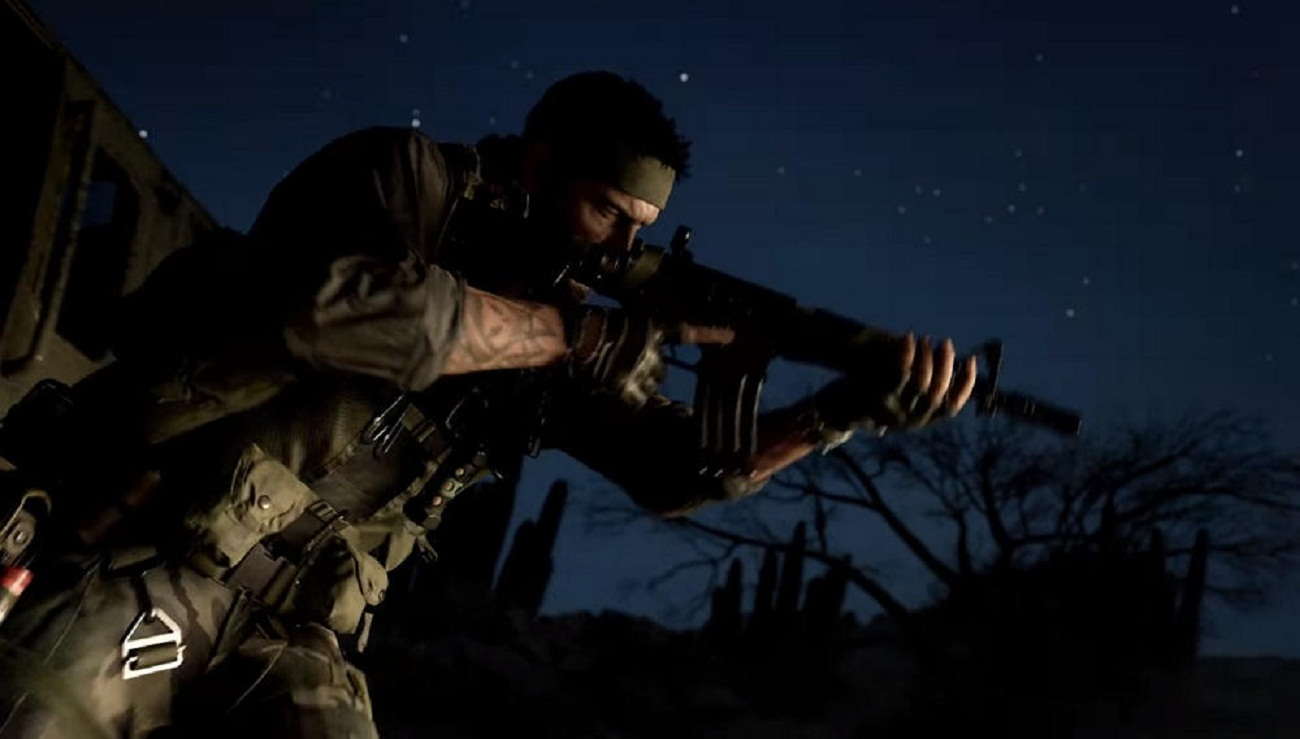 Call Of Duty's Black Ops Cold War Season One, Comes With A New Robust Warzone Map And Additional Weapons