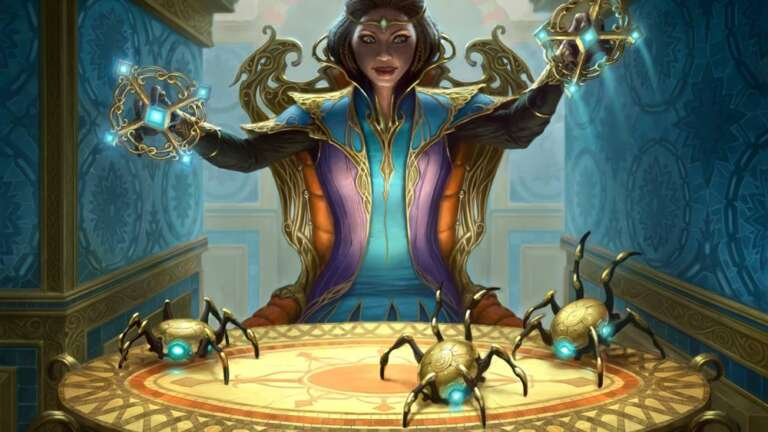 Tasha's Cauldron Of Everything: D&D's Newest Rules Expansion Adds A Slew Of Magic Items (Pt 15)