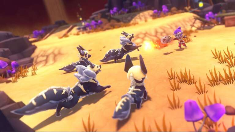 Re:Legend Graduates Early Access For A Full Launch On Multiple Platforms In Spring 2021
