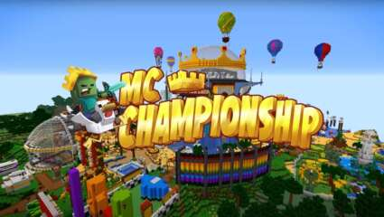 Noxcrew Showcases Some Holiday Updates For The MC Minecraft Championship 13