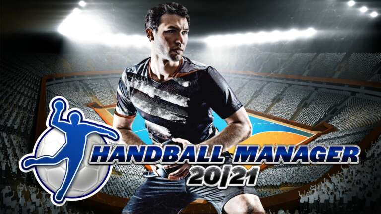 Handball Manager 2021 Announces January 15 Launch Date For Steam
