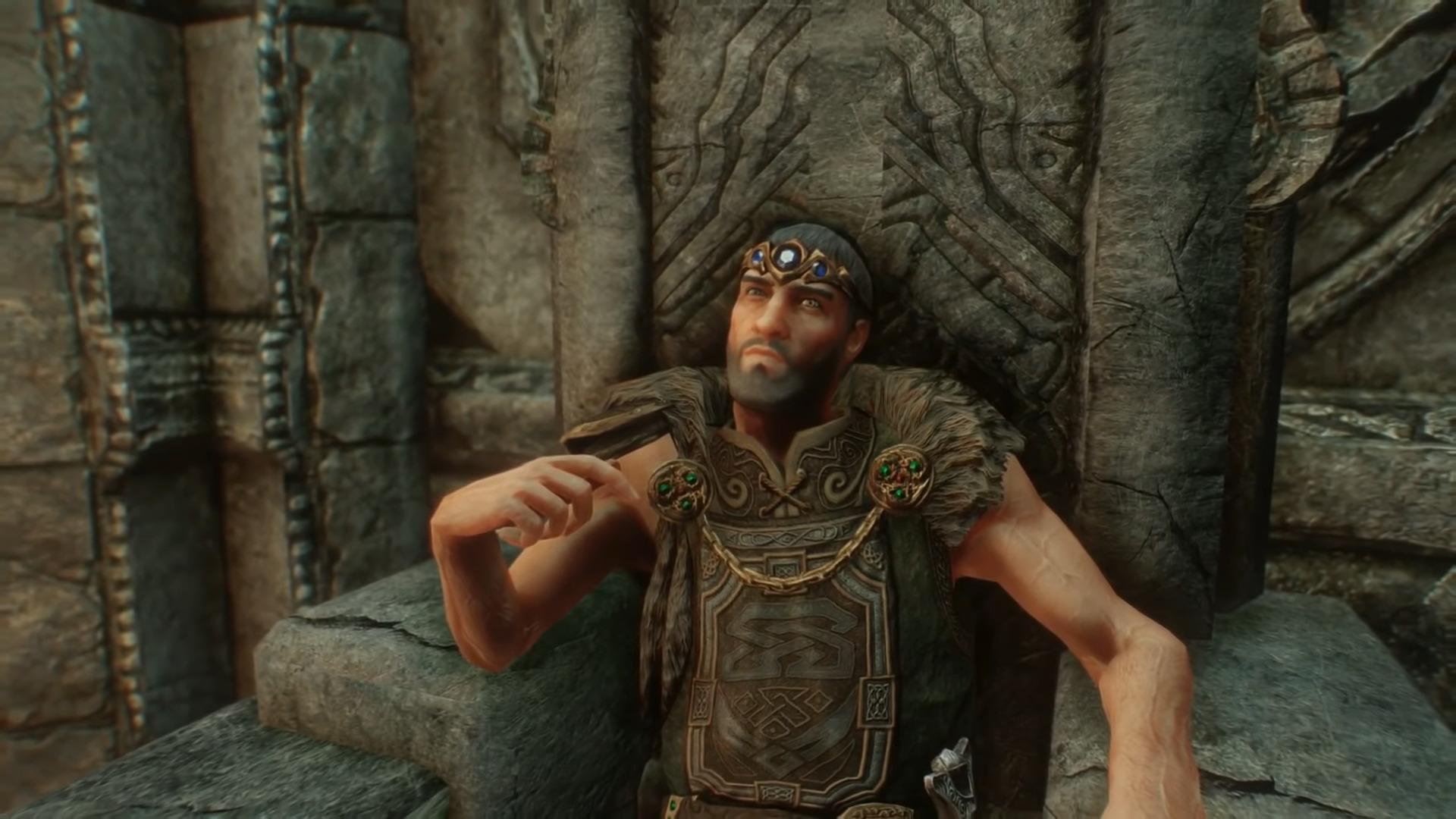 Elder Scrolls 5 Skyrim Special Edition: Weekly Mod Showcase 12/12 Features Modular Clothing And True Thane Mods