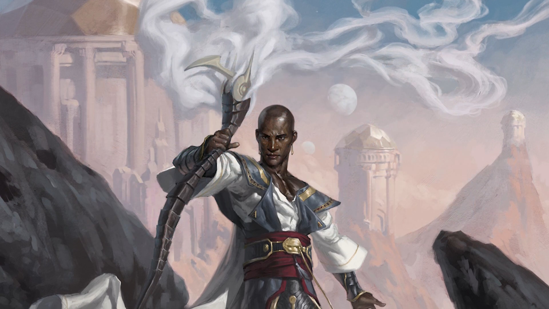 Tasha's Cauldron Of Everything: D&D's Newest Expansion Adds A Tome Full Of Spells (Pt. 1)
