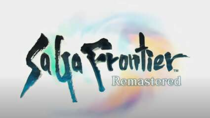 SaGa Frontier Remastered Announced For PC, Mobile, Nintendo Switch, And PlayStation 4 In 2021