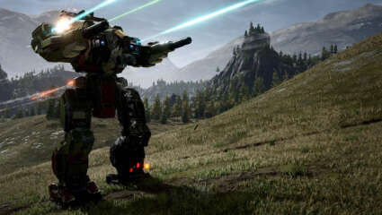 Update: New Xbox Release - Mechwarrior 5 Mercenaries Will Be Coming To Xbox Series One And X/S 2021