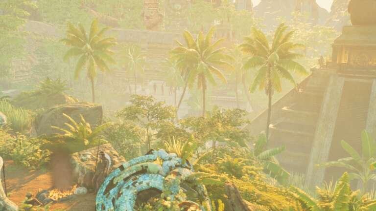 El Dorado: The Golden City Builder Announced For PC