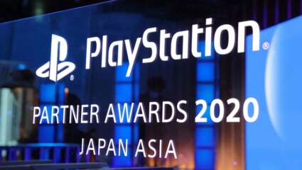PlayStation Partner Awards 2020 Of Japan And Asia Announces Winners