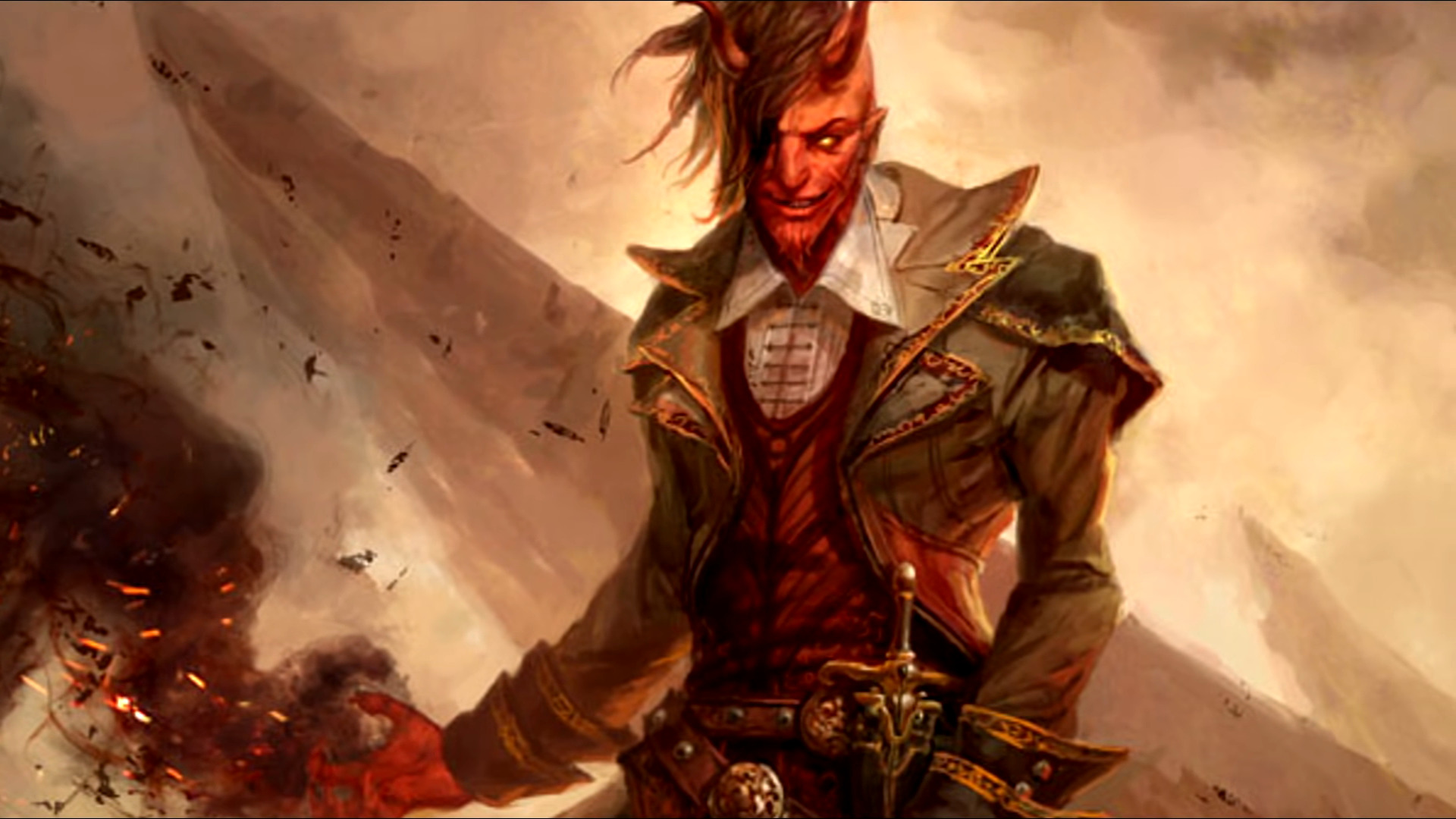 Tasha's Cauldron Of Everything: Wizards' Newest Rules Expansion Adds The Criminal Syndicate Group Patron Feature