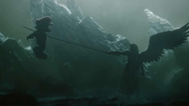 Final Fantasy 7's Sephiroth Revealed As The Next Super Smash Bros. Ultimate DLC Fighter