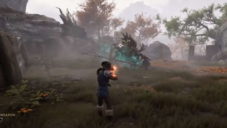 The Action RPG Greedfall Is One Of The PS Plus Freebies In January