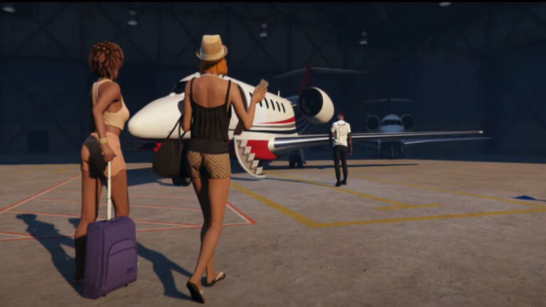 GTA Online Will Receive More Solo-Oriented DLC Moving Forward
